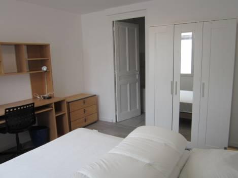 Appartement à Le Havre, 500€