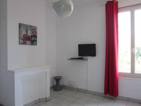 Appartement à Le Havre, 390€