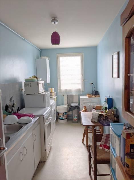 Chambre à Le Havre, 120€