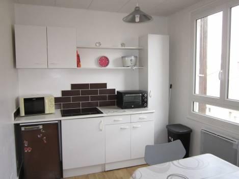 Appartement à Le Havre, 360€