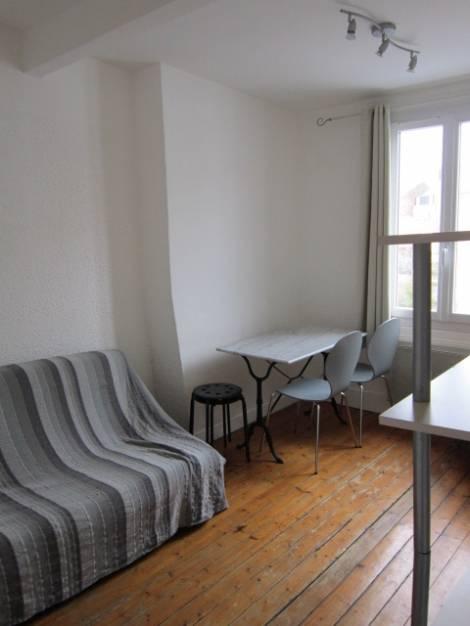 Appartement à Le Havre, 450€