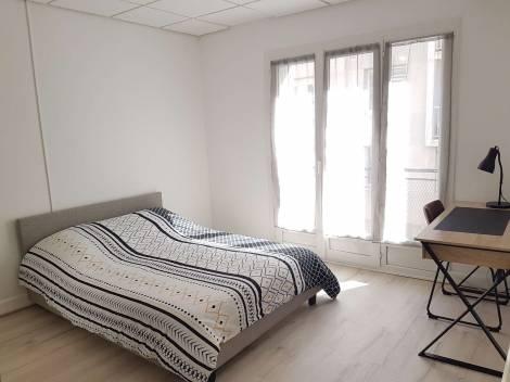 Chambre à Le Havre, 375€