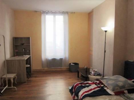 Appartement à Le Havre, 325€