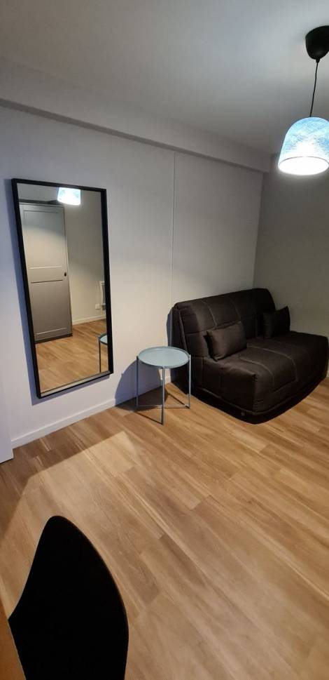 Chambre à Sainte Adresse, 130€