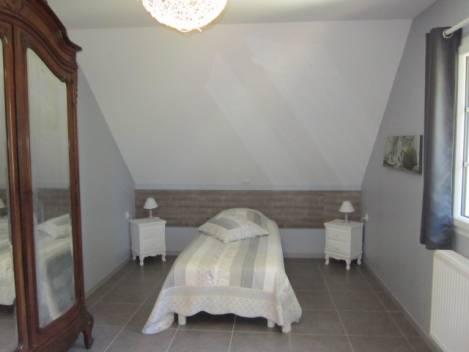 Chambre à Montivilliers, 300€