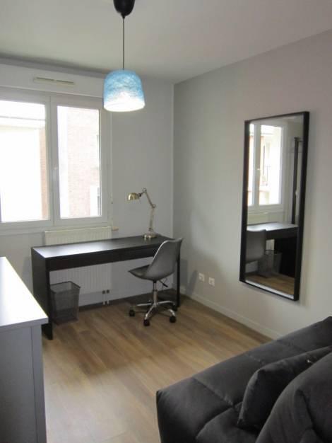 Chambre à Le Havre, 268€