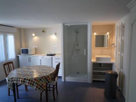 Appartement à Le Havre, 265€
