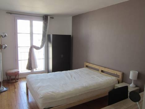 Chambre à Le Havre, 420€
