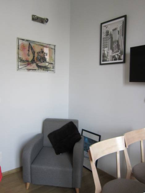 Appartement à Le Havre, 460€