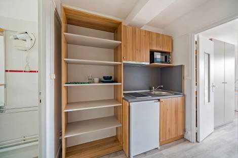 Appartement à Le Havre, 550€
