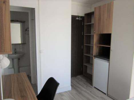 Chambre à Le Havre, 415€