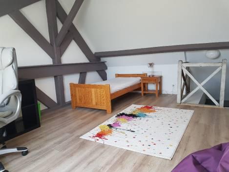 Chambre à Le Havre, 370€