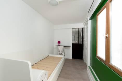 Chambre à Le Havre, 360€