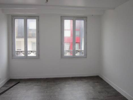 Appartement à Le Havre, 470€