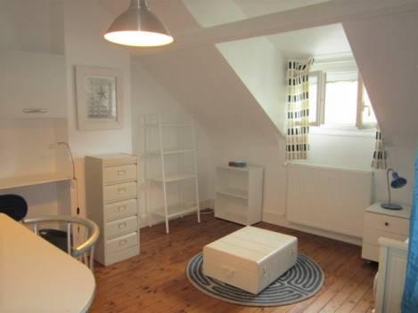 Chambre à Sainte Adresse, 300€