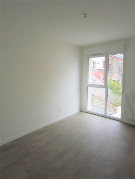 Chambre à Le Havre, 261€
