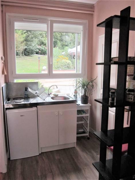Appartement à Sainte Adresse, 370€