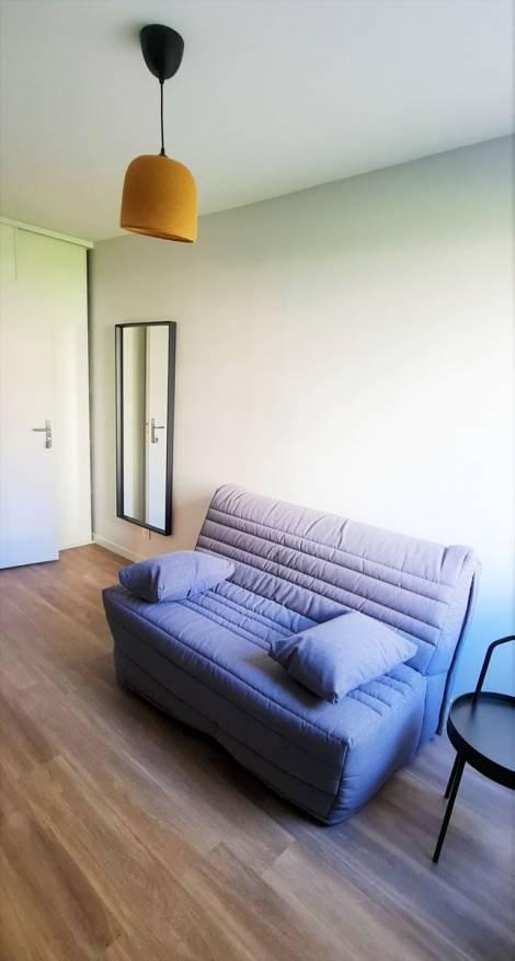 Chambre à Le Havre, 230€