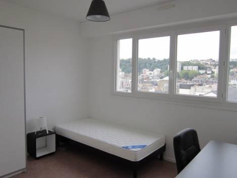 Chambre à Le Havre, 275€