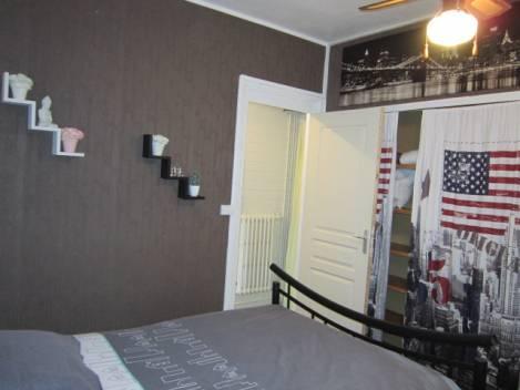 Appartement à Le Havre, 600€