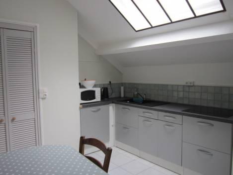 Chambre à Le Havre, 250€
