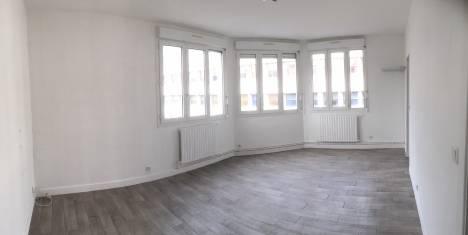 Appartement à Le Havre, 720€