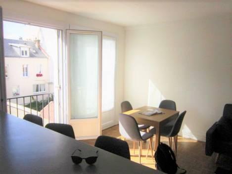 Chambre à Le Havre, 305€