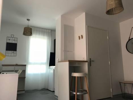 Appartement à Le Havre, 465€