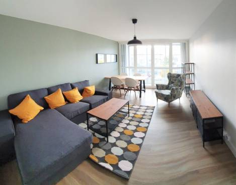 Chambre à Le Havre, 167€