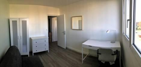 Chambre à Le Havre, 264€