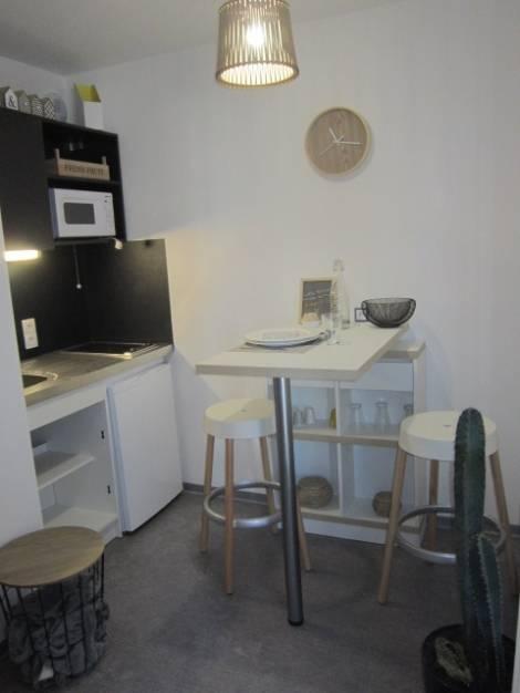 Appartement à Le Havre, 715€