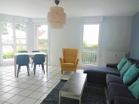 Chambre à Le Havre, 201€