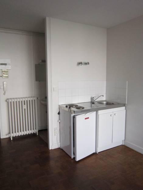 Chambre à Le Havre, 255€