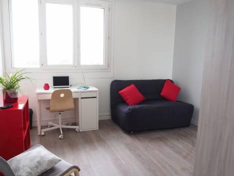 Colocation à Le Havre, 208€