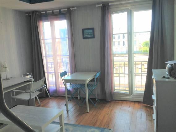 Appartement à Le Havre, 445€
