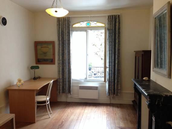 Appartement à Le Havre, 385€