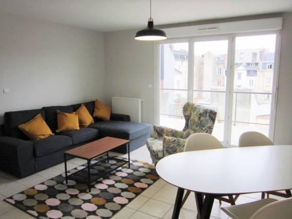 Chambre à Le Havre, 265€