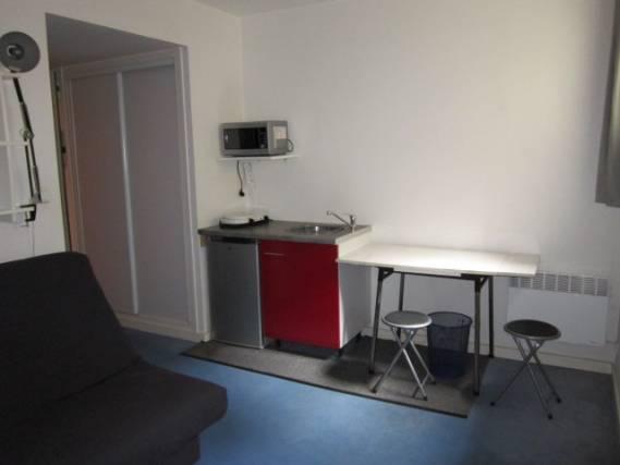 Chambre à Ste Adresse, 269€