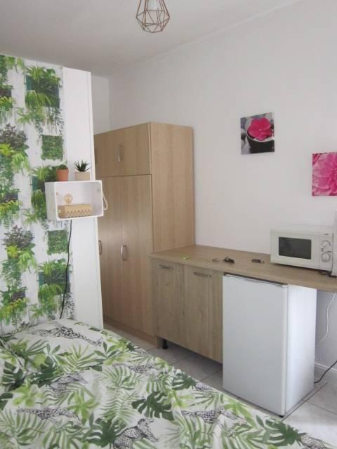 Chambre à Le Havre, 410€
