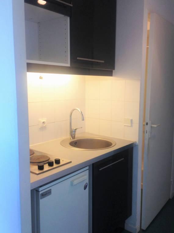 Appartement à Le Havre, 255€
