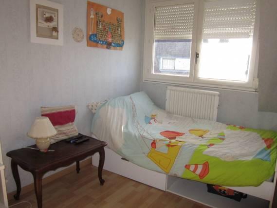 Chambre à Montivilliers, 270€