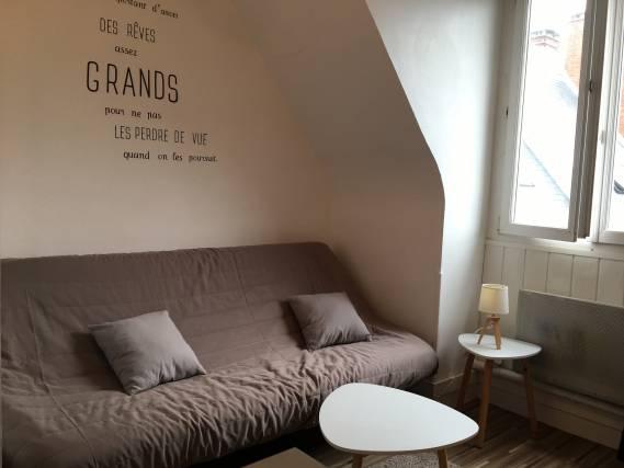 Appartement à Le Havre, 280€