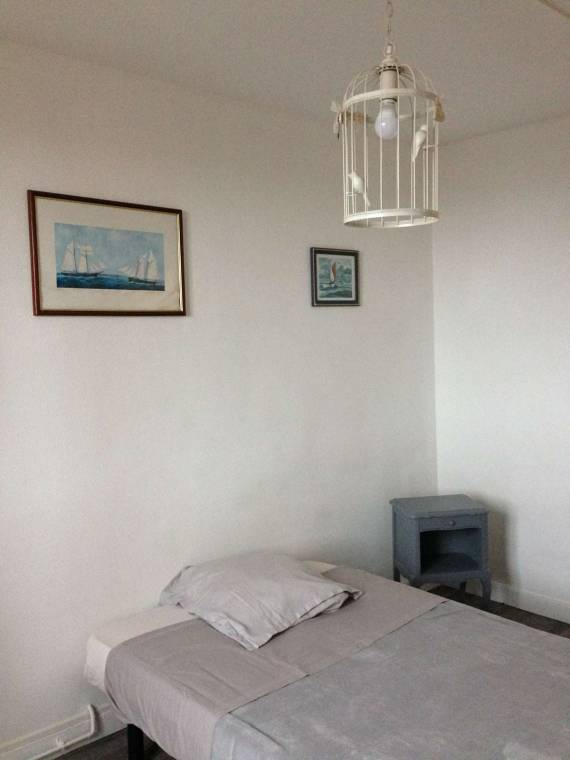 Chambre à Le Havre, 450€