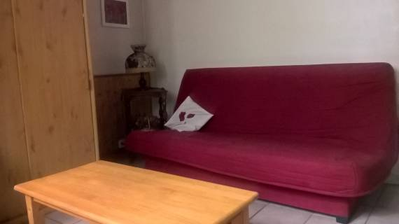 Appartement à Le Havre, 380€