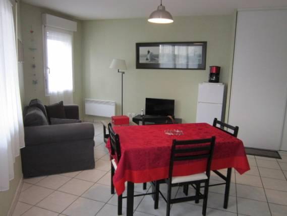 Appartement à Montivilliers, 550€