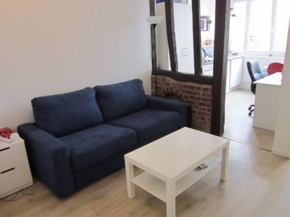 Appartement à Le Havre, 415€