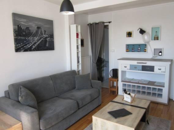 Appartement à Le Havre, 427€