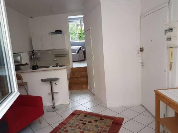 Appartement à Le Havre, 370€