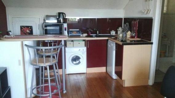 Appartement à Le Havre, 650€
