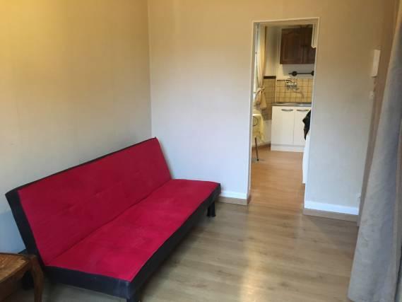 Appartement à Le Havre, 372€